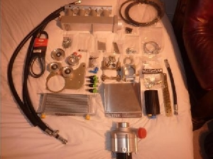 Low Boost Supercharger kit - Parts For Sale Forum - Peugeot 306 GTi