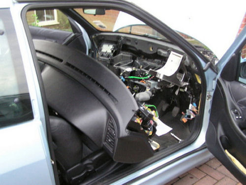 Heater Matrix Guide - Peugeot 306 GTi-6 & Rallye Owners Club FAQ Forum